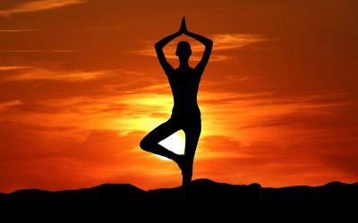 7 Strong Health Benefits of Yoga